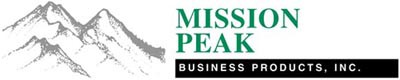 Mission Peak Business Products, Inc.
